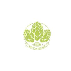 Hops Canada Logo